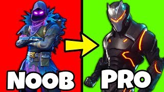 TOP 5 SKINS That PROS Use in Fortnite! (Watch out for THESE Fortnite Battle Royale skins)