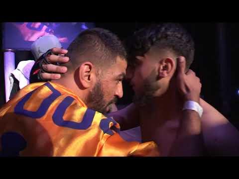 KFN 14 Tanvir Boora VS Idriss Mroivili
