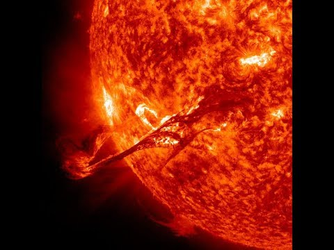 Things You Know- Interesting Facts about the Sun -Space Science Documentary #7