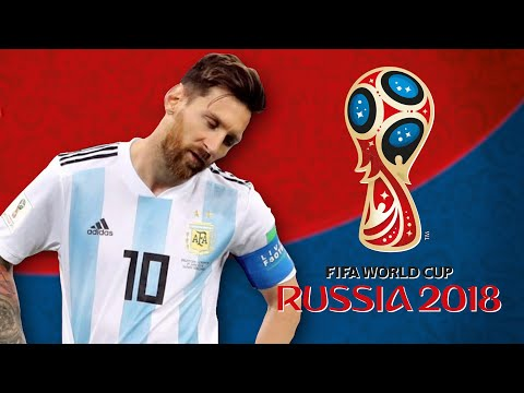Has lionel messi cracked under the pressure at world cup 2018?