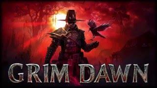 Grim Dawn Release Trailer (Feb 2016)