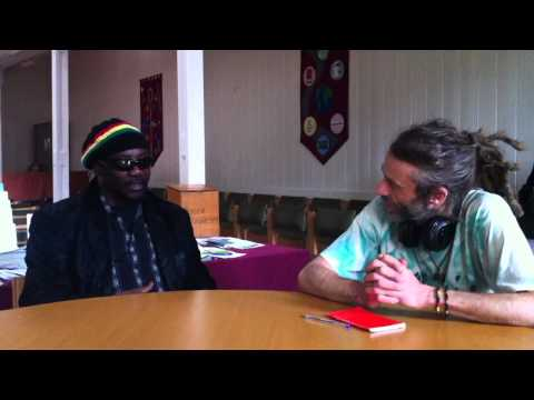 Toots Interview