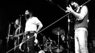Frank Zappa - Who Are The Brain Police? - 1971, Duesseldorf (audio)