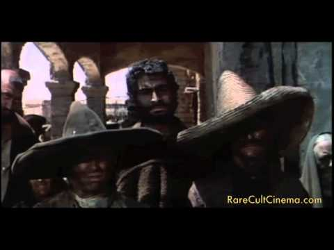A Town Called Hell (1971) Trailer