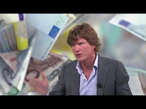 Eric Smit kwaad op banken - MONEY TALKS