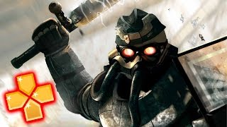 Killzone Liberation PPSSPP Gameplay Full HD / 60FPS