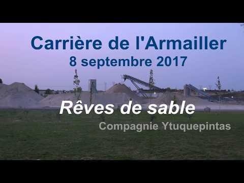 Rêves de Sable   Carrière de l&39;Armailler