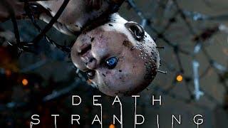 ВОЙНА ВО ВЬЕТНАМЕ! ХОРРОРЫ ОТДЫХАЮТ - DEATH STRANDING #13