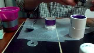Part 1 How To Build A High Power Rocket Nozzles