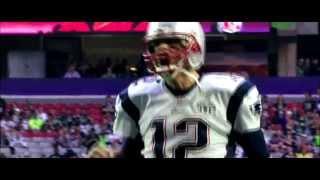New England Patriots Super Bowl XLIX Montage