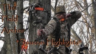 Deer Hunting: Bowhunting Season Highlights