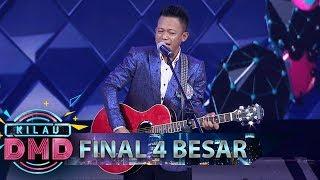 Gokil! Muhyidin Nyanyi Lagu India Tapi Pakai Bahasa Sunda - Kilau DMD (9/5)