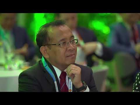 ASEAN-Australia Special Summit 2018 – CEO Forum