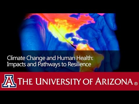 Climate Change and Human Health: Impacts and Pathways to Resilience