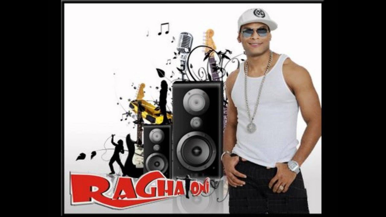 musica de raghatoni revolta