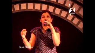 Karaoke by Sharada Iyer
