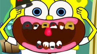 Video BOB ESPONJA No Dentista JOGO - SPONGEBOB At The Dentist GAME download MP3, 3GP, MP4, WEBM, AVI, FLV Oktober 2017