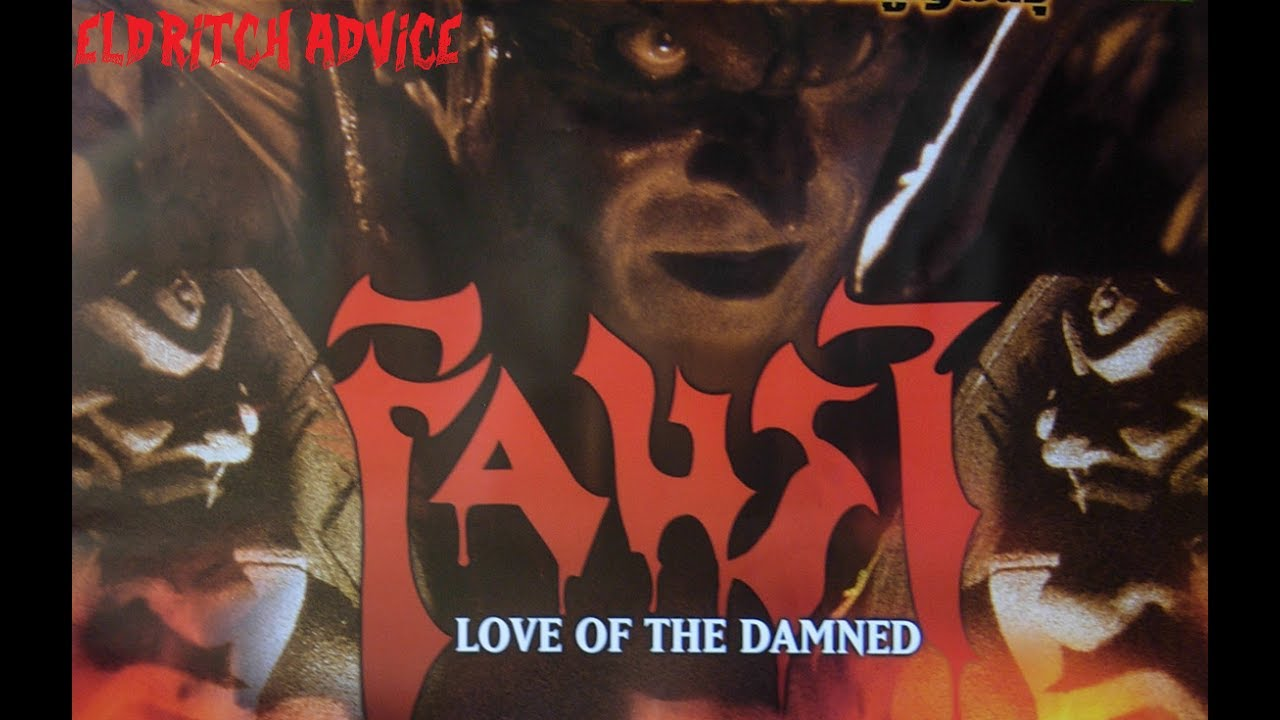 Faust love of the damned transformation