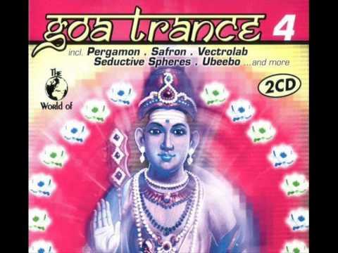 The World Of Goa Trance vol.4  (Psygone - Rising Hearts)