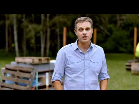 GRAND DESIGNS AUSTRALIA S2 EP4- Kyneton Flat Pack Home