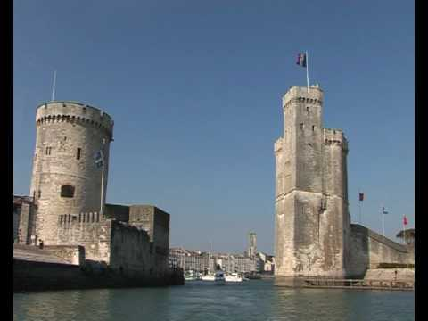 la rochelle c t maritime youtube. Black Bedroom Furniture Sets. Home Design Ideas