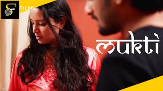 Mukti – Marathi Thriller Short Film Husband and wife relationship