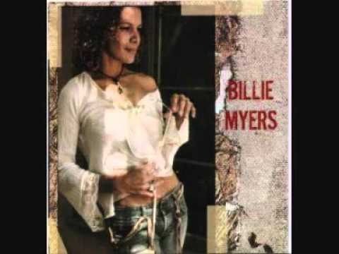 Billie Myers - Wrong Side Of Strange