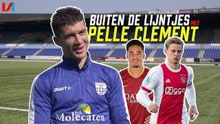 Pelle Clement: