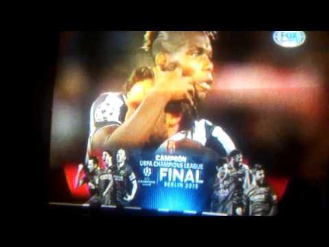 Image Result For Vivo Juventus Vs Real Madrid En Vivo Xfinity