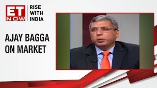Ajay Bagga, Market Expert speaks on the market, finances and how it is moving ahead.