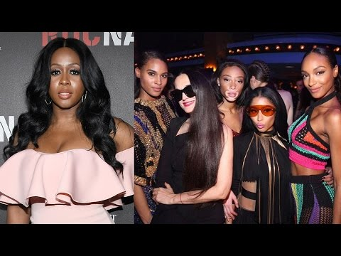 Remy Ma LEAKS Risque Pic Of Nicki Minaj & Drops Another Diss Track