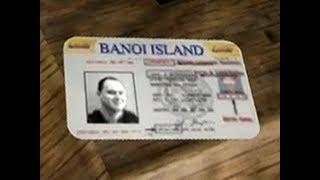 Dead Island ПРОПУСК 097 и 098 (Персональный ID) / Id Card 097 and 098 Прохождение от SAFa