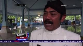 Pemerintah Yogyakarta Batasi Armada Transportasi Online Hanya 500 - NET5