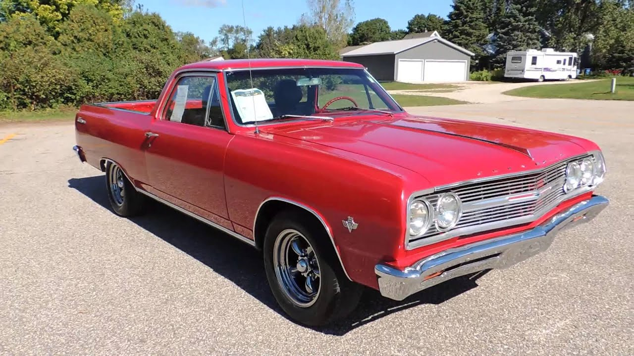20+ 1968 El Camino For Sale Craigslist Pictures and Ideas on Meta