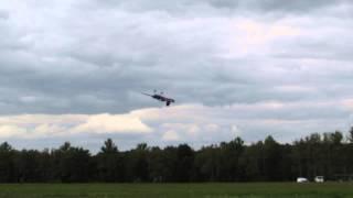 Тульские крылья-2015, выступление Павла Белова