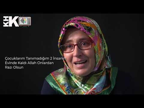 Mehtap Köse KHK TV'ye Konuştu