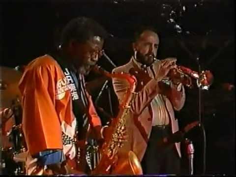 Jam Session / Autumn Leaves (1988)