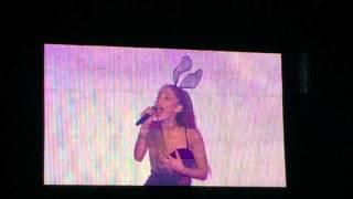 Ariana Grande - One Last Time/What Do You Mean (Brazil, São Paulo 25.10)