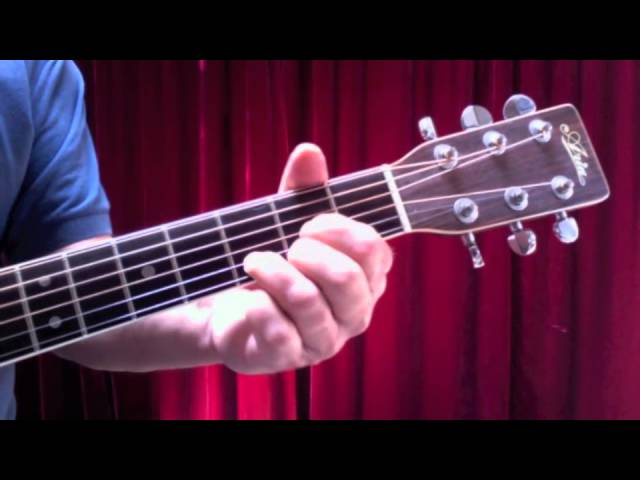 Cat S In The Cradle Free Guitar Lesson Youtube