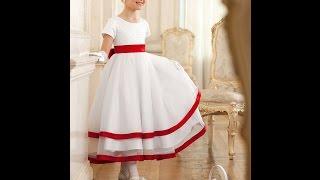 Красивые платья для девочек(, 2015-05-29T16:33:44.000Z)