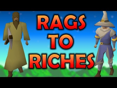 Congratulations Your Alt Evolved   Rags To Riches #11
