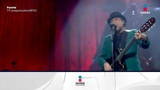 Joaquín Sabina cancela conciertos | Noticias con Yuriria Sierra