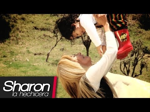 SHARON - AMARGURAS