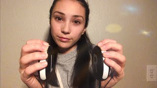 ASMR Relaxing Ear Cupping & Blowing *Intense Tingles*
