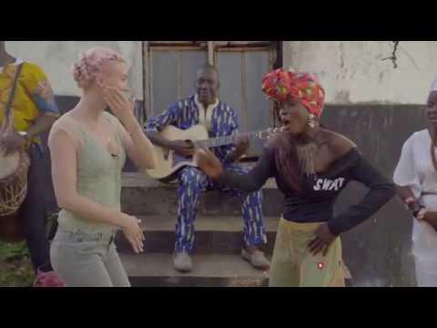 The Jelliba's ft. Joss Stone - Sierra Leone