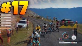 Le Tour De France 2018 PS4 | Astana #17 - CAN WE LOSE THEM??? (Walkthrough English Gameplay Ep17)