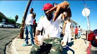 "Yukmouth, Kuzzo Fly, N.E.F. - ""Turned Down"" - Directed by Jae Synth"