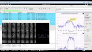 Analyzing Cellular GSM with RTL-SDR (RTL2832), Airprobe and Wireshark