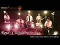 Roja | Chanda Re | Tribute to AR Rehman | By Chirantan Banerjee & VersAgile Whatsapp Status Video Download Free