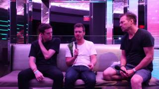 Pete Tong & Gorgon City Talk 2015 Miami Compilation